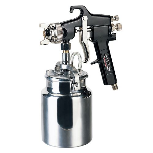 Industrial Paint Spray Gun