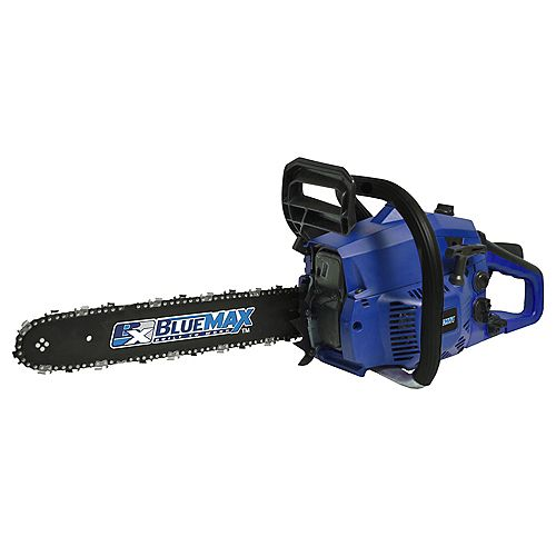 16-inch 38cc High Performance Gas Chainsaw
