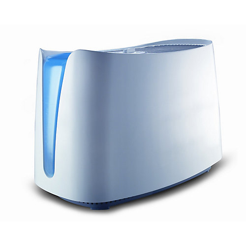 Honeywell QuietCare Cool Moisture Humidifier for Medium Sized Room, 1-Gallon