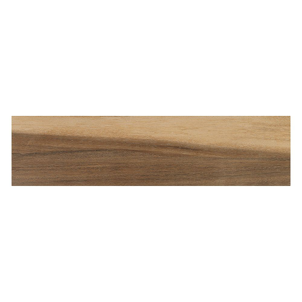 Marazzi Montagna Suede 9-inch x 36-inch Porcelain Floor and Wall Tile (376.32 sq. ft. / Pallet)