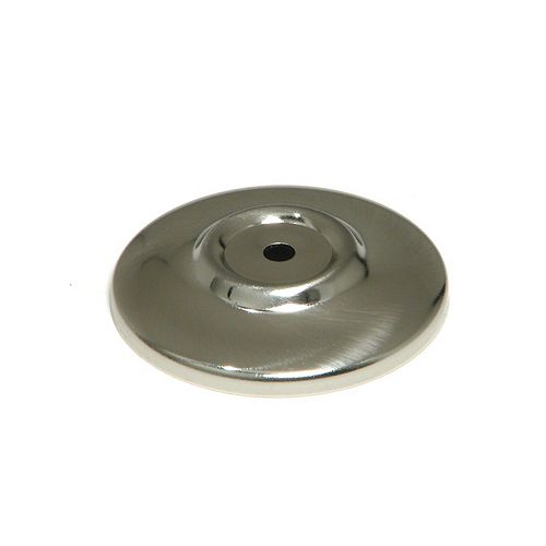 Transitional Metal Rosette for Knob 2 1/16 in (52 mm) Dia - Tremblant Collection