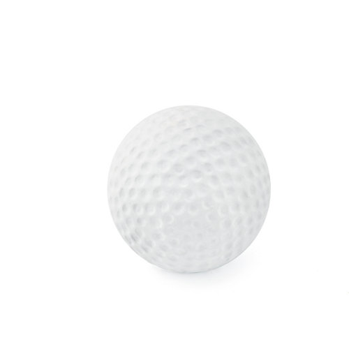 Eclectic Golf Knob 1 11/32 in (34 mm) Dia - Pattern - Melbourne Collection