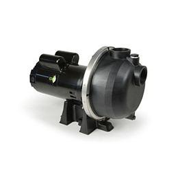 Pompe darrosage, 2HP, thermoplastique