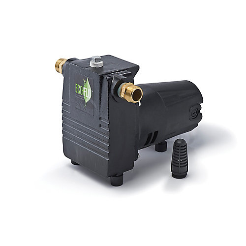 Portable Utility Pump, 1450GPH