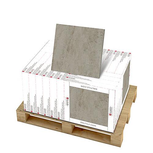 Bartello Shimmer Stone 18-inch x 18-inch Glazed Porcelain Floor and Wall Tile (352 sq. ft. / Pallet)