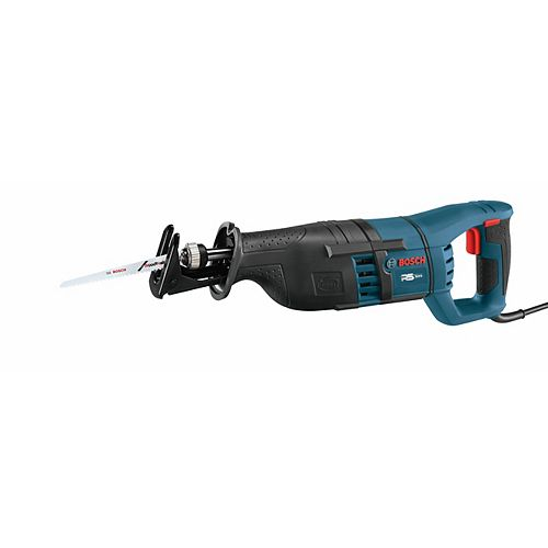 1-inch Compact Reciprocating Saw