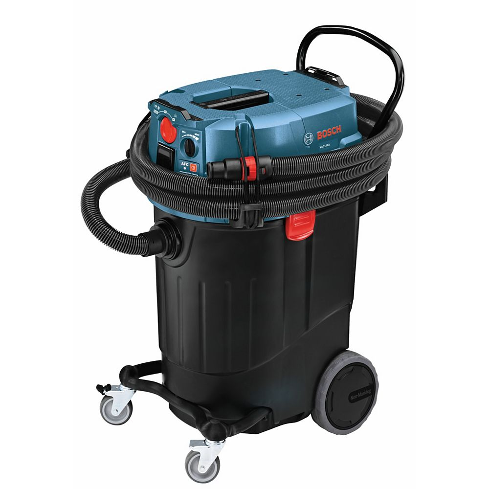 Bosch 14-Gallon Dust Extractor with Automatic Filter Clean