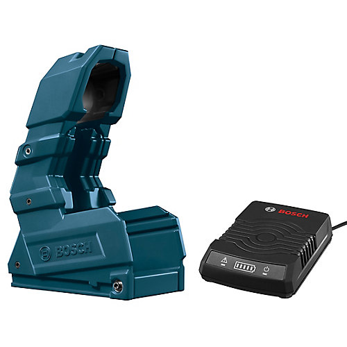 Wireless Battery Charger and Mobile Holster