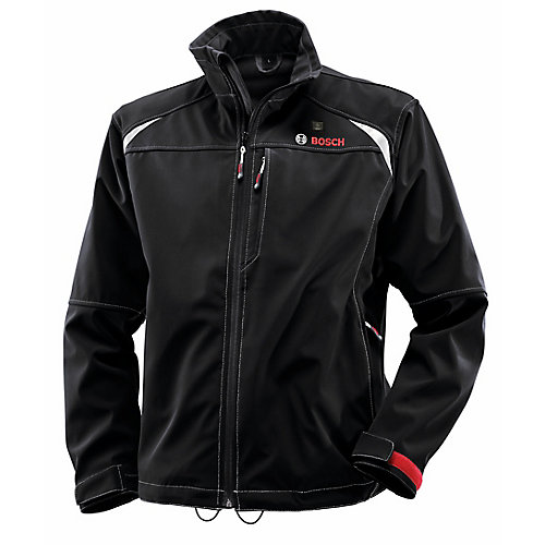 12 V Max Heated Jacket - Size Large