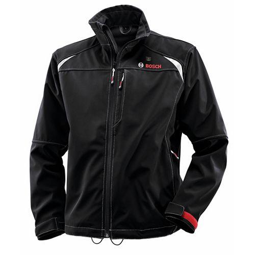 12 V Max Heated Jacket - Size Medium