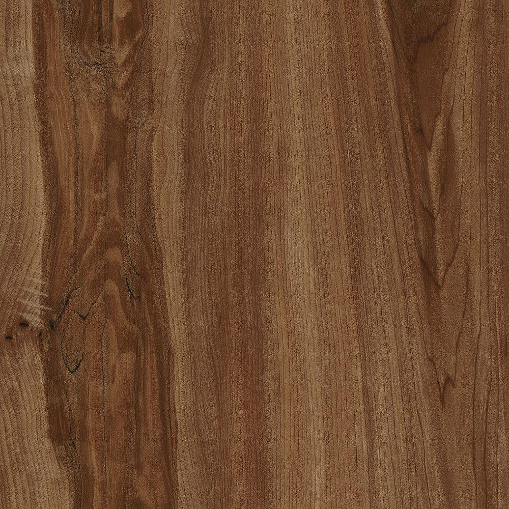 TrafficMASTER 5-inch x 36-inch Apple Wood Luxury Vinyl Plank Flooring (22.5 sq. ft. / case)