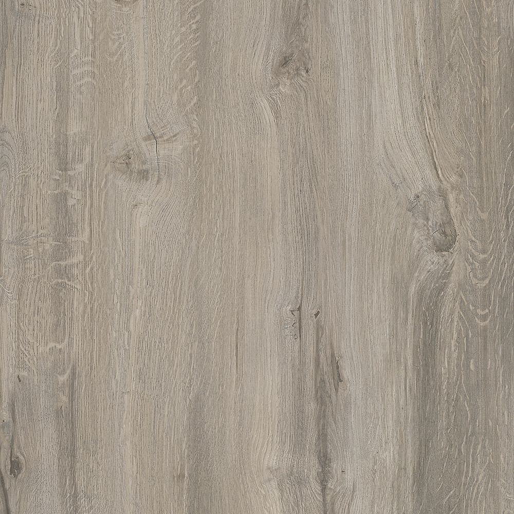 Lifeproof Sawn Oak Grey 7.5 in. x 47.6 in. Luxury Vinyl Plank Flooring (19.8 sq. ft./case)