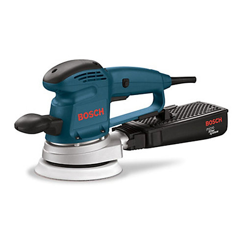 6 Inch Random Orbit Sander/Polisher