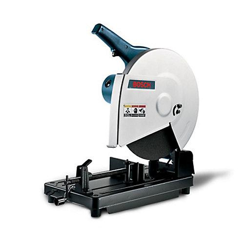 Machine à tronçonner à meule de 14po pour outils stationnaires