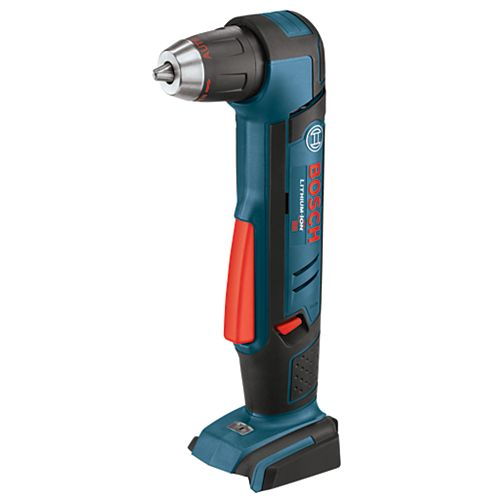 1/2 Inch Right Angle Drill - Tool Only