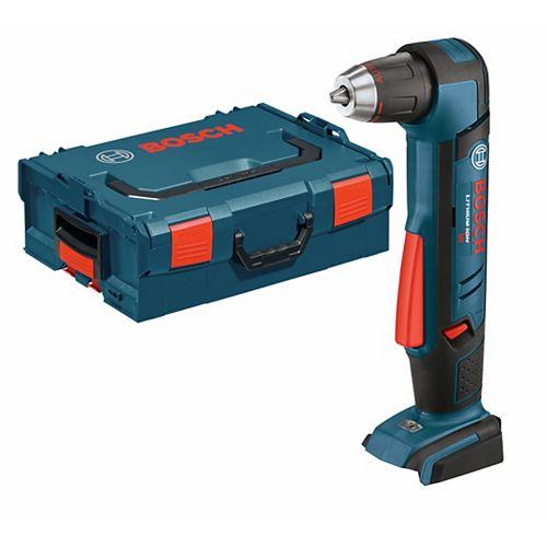 18 V 1/2 Inch Right Angle Drill