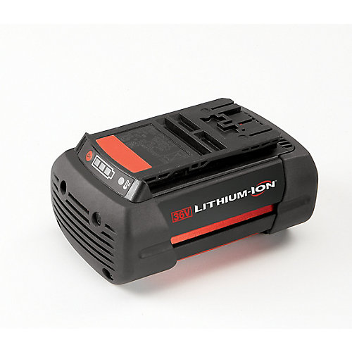 36 V Lithium-Ion FatPack Battery