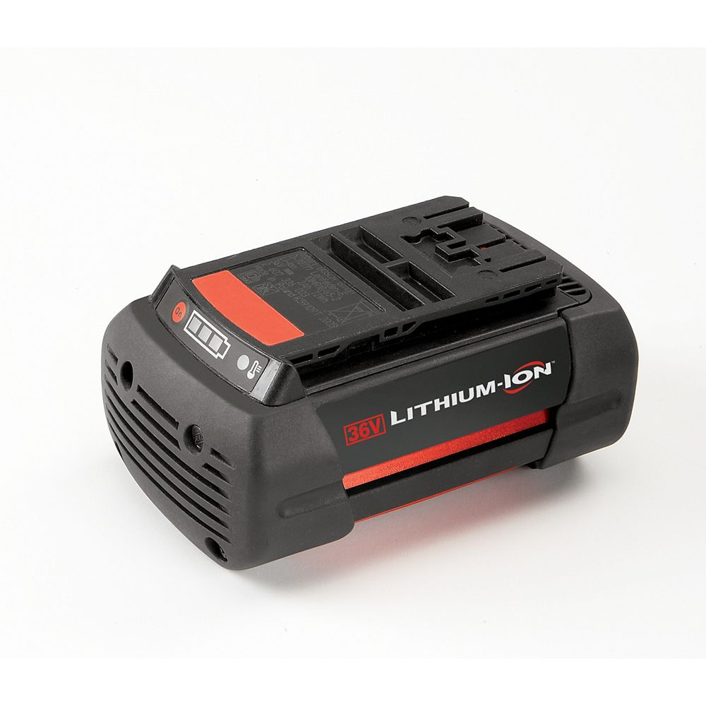 Bosch 36 V Lithium-Ion FatPack Battery