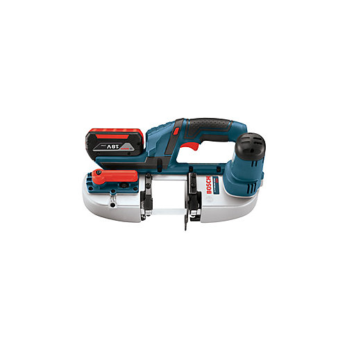 18 V Compact Cordless Band Saw - Tool Only