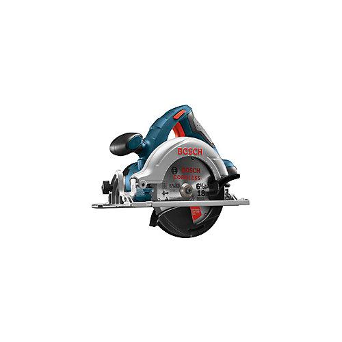 18V 6.5-inch Circular Saw