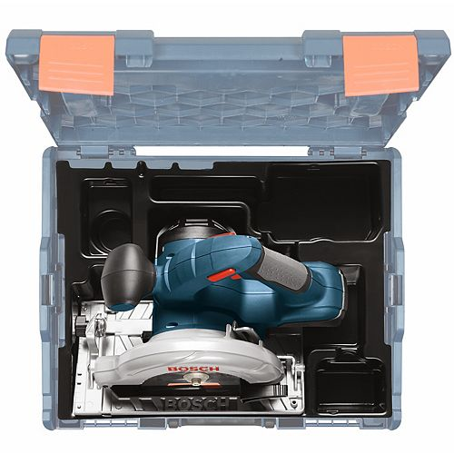 18 V 6-1/2 Inch Circular Saw with L-BOXX Carrying Case