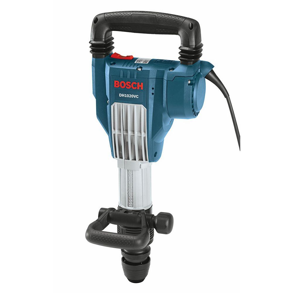 Bosch 15 Amp Keyless SDS-Max Corded Demolition Hammer