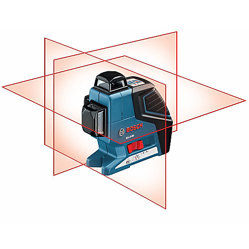 360 Three-Plane Levelling and Alignment-Line Laser