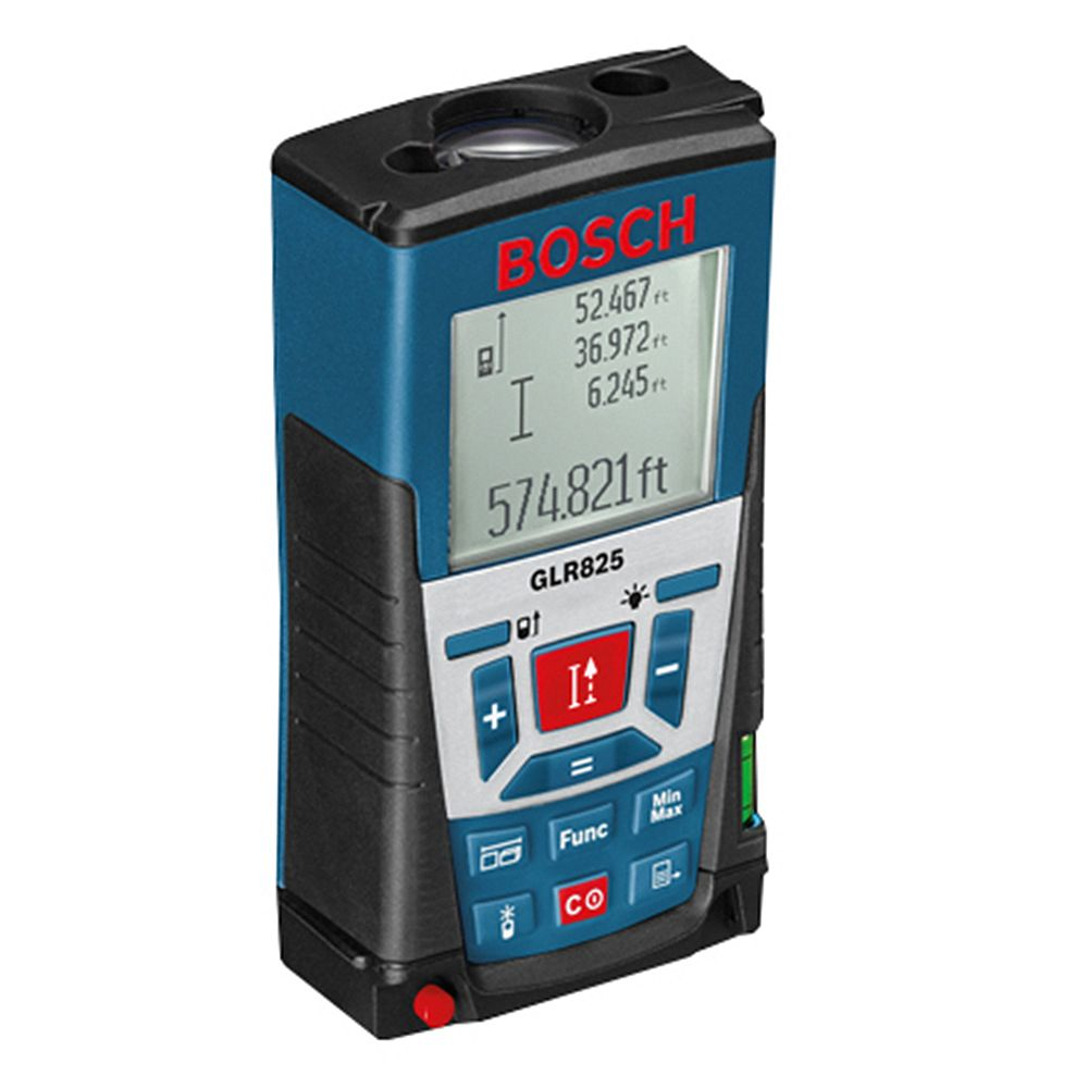 Bosch Laser Distance Measurer