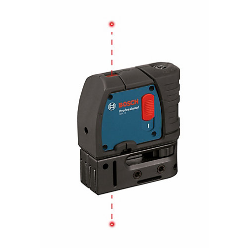 2-Point Self-Leveling Laser Level