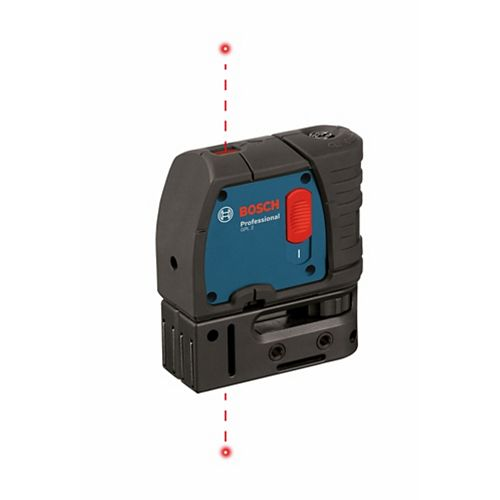Bosch 2-Point Self-Leveling Laser Level