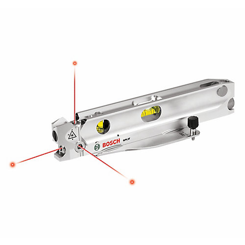 3-Point Torpedo Alignment Laser