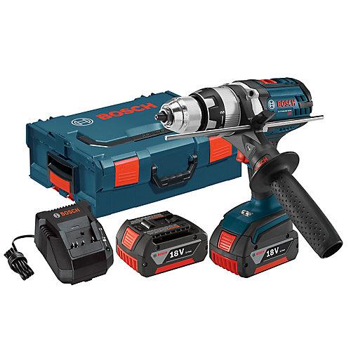 18 V Brute Tough 1/2 Inch Hammer Drill/Driver