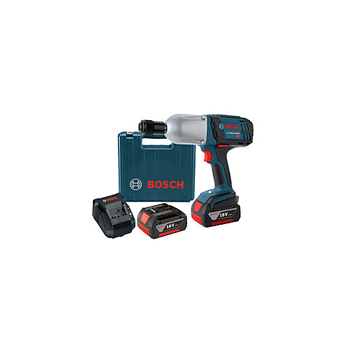 7/16 Inch Hex 18 V High Torque Impact Wrench