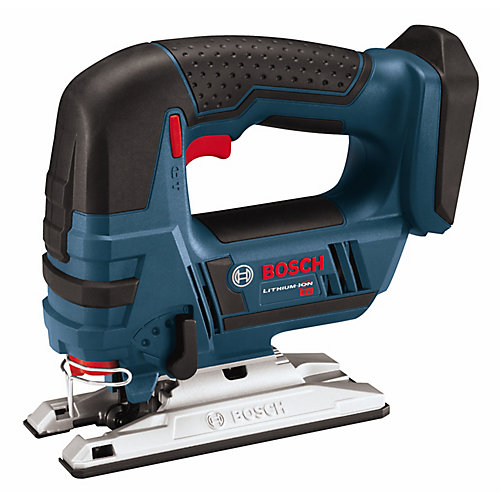 18 V Lithium-Ion Cordless Jig Saw with L-BOXX-2