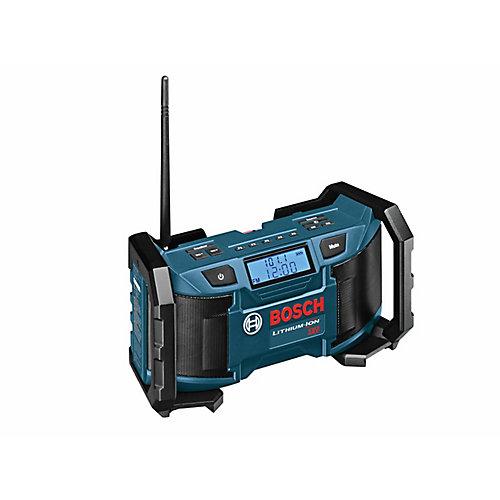 18 V Compact Radio