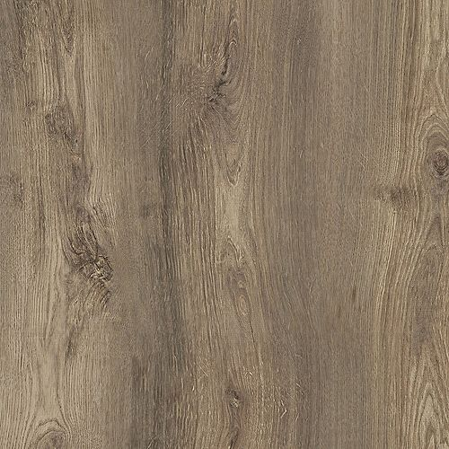 Allure Locking Flamed Oak Sand 8.7-inch x 60-inch Luxury Vinyl Plank Flooring (21.6 sq. ft./Case)