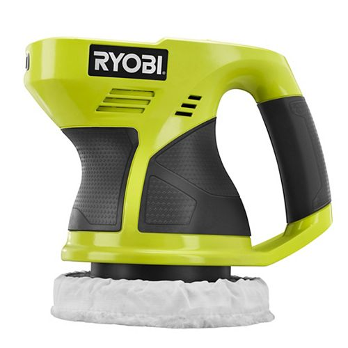 18V ONE+ Cordless 6-inch Buffer (Tool-Only)