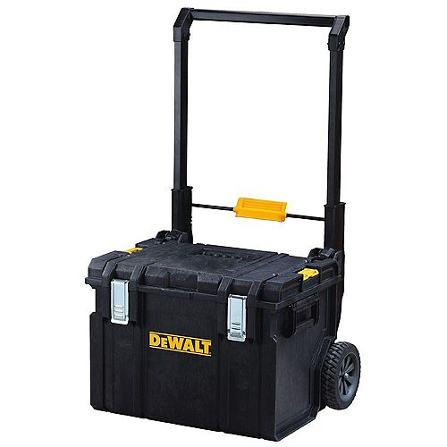 ToughSystem DS450 22-inch 17 Gal. Boîte à outils mobile