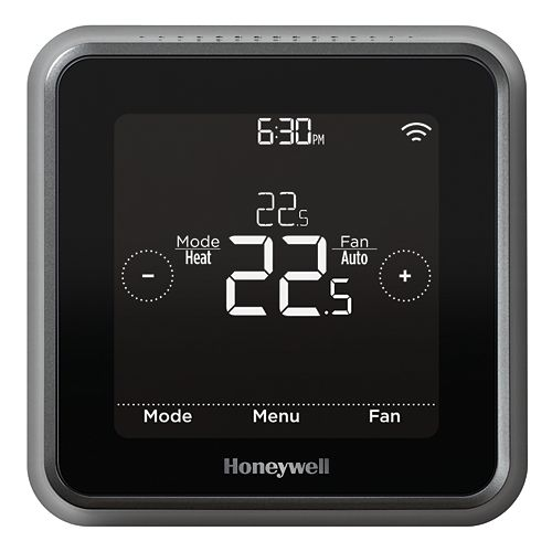T5+ Smart Thermostat With Optional Power Adapter - ENERGY STAR®