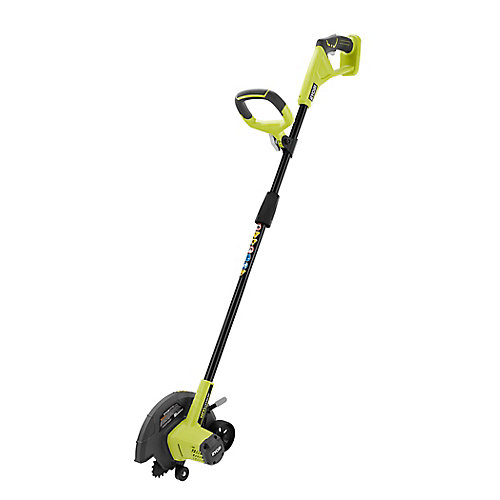 18V ONE+ Lithium-Ion Electric Cordless Edger (Tool Only)