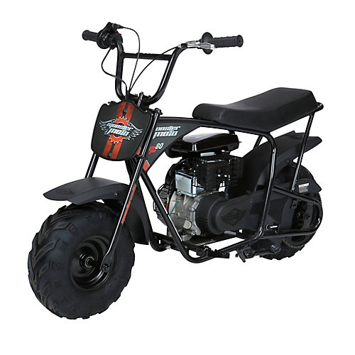 Youth Mini Bike, Gas 80cc OHV engine