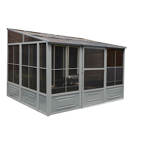 Florence Add-A-Room 10 Ft. x 12 Ft. in Slate