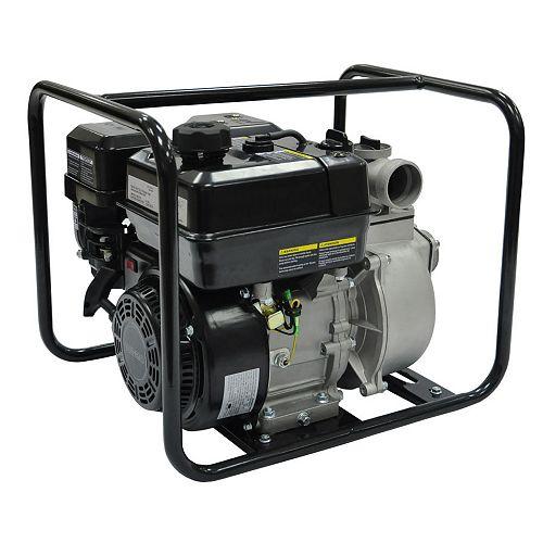 Pompe à essence, 51/2HP