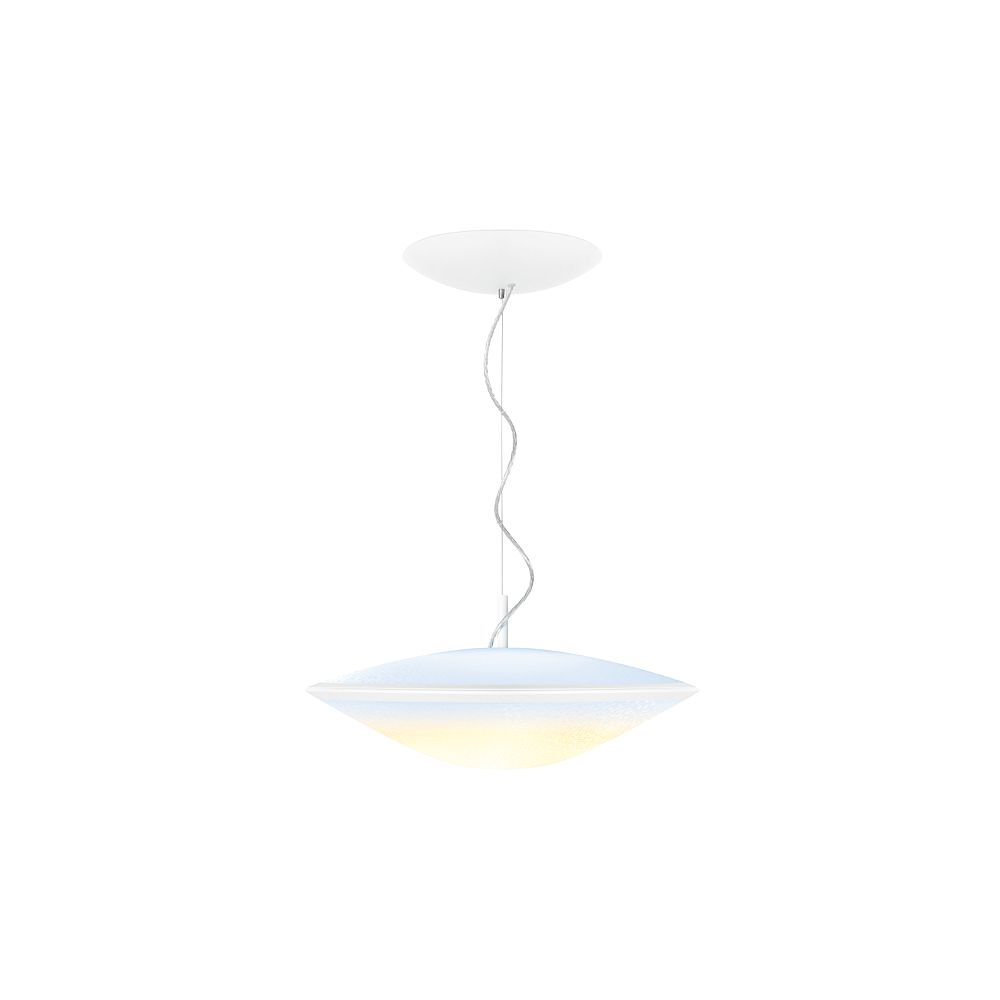 Philips HUE Au-delà de la lampe à suspension, blanc