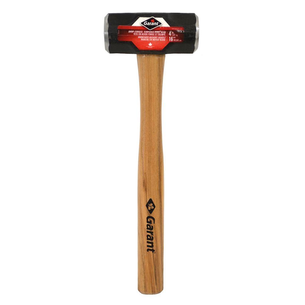 Garant Sledge Hammer 4 lbs