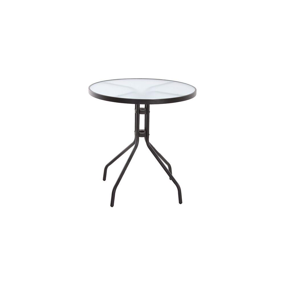 Hampton Bay 27-inch Patio Bistro Table