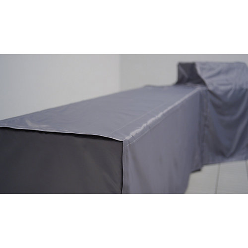 88-inch Outdoor Kitchen Cover