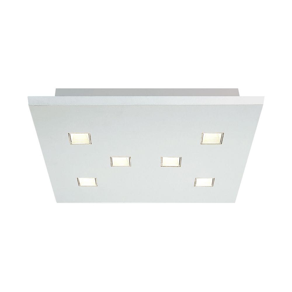 Eurofase Kano Collection, 6-Light LED Aluminum Surface Mount