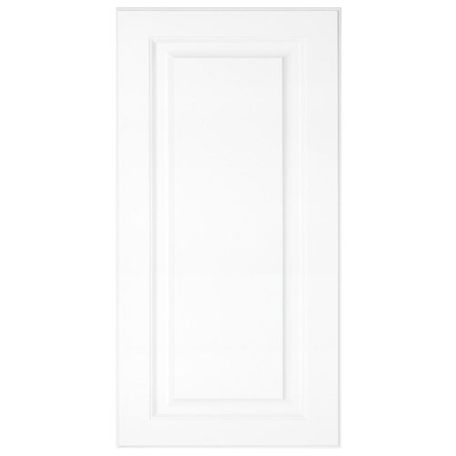 Eurostyle Florence - Door 12 inch x 23 inch - White matt thermofoil