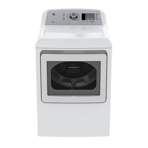 7.4 CF TL Matching Gas Dryer